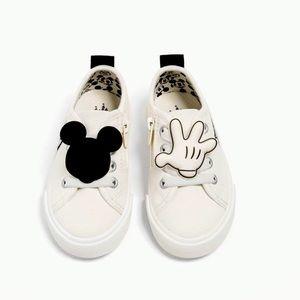 Zara Mickey Mouse